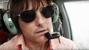 Watch Tom Cruise reveal true story behind his new adventure \'American Made\' (exclusive)