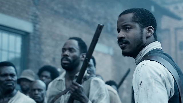 'The Birth of a Nation' May Be the Most Timely Film the Oscar Race Has Ever Seen