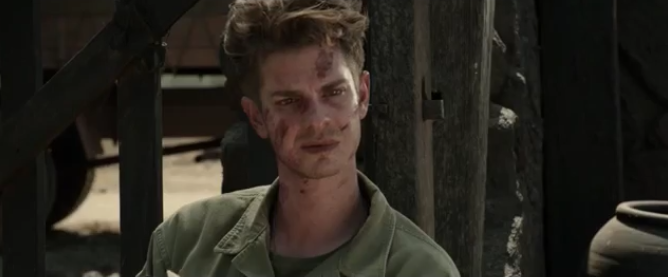 \'Hacksaw Ridge\' Trailer