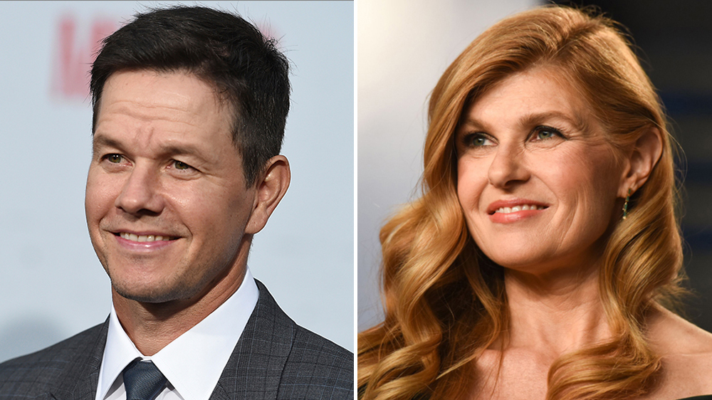Mark Wahlberg, Connie Britton to Star in 'Good Joe Bell' From 'Brokeback Mountain' Scribes
