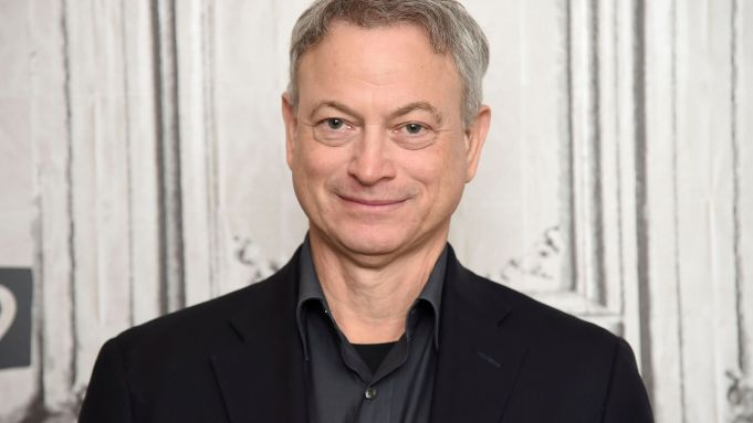 Gary Sinise Joins Mark Wahlberg In 'Good Joe Bell'