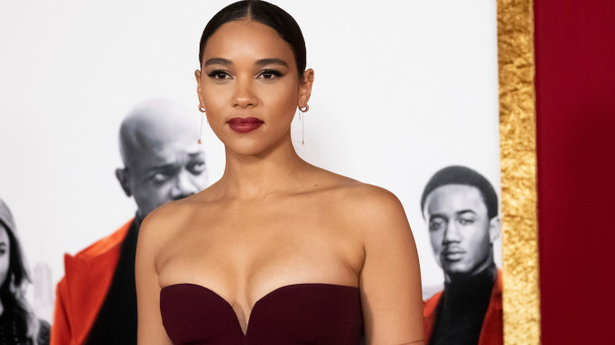 Alexandra Shipp Joins Michael Fassbender, Arnold Schwarzenegger & More In 'Kung Fury' Sequel