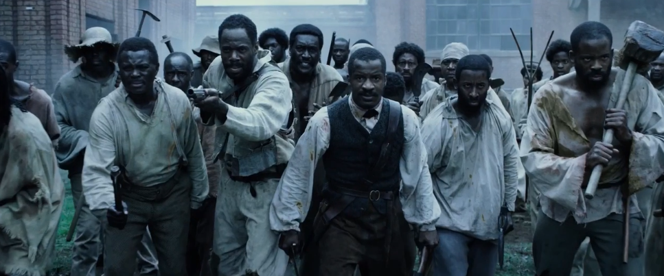 \'The Birth of a Nation\' Teaser
